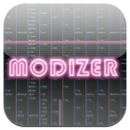 Modizer, l'application iPhone qui convertit tout le monde au chiptune