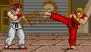 Rétrospective Street Fighter