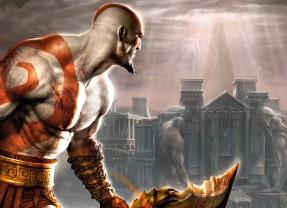 Rétrospective God of War