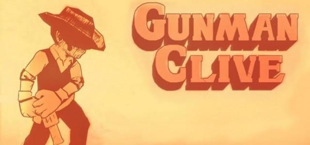 Gunman Clive : a poor lonesome cowboy (avec des canards)