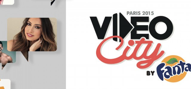 Video City Paris, le salon des YouTubers vu par Mixicom, Canal+ et M6