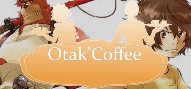 Otak'Coffee #15: le Garçon et la Bête, Paris Manga…