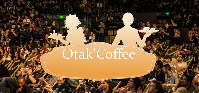 Otak'Coffee #31: spéciale Stunfest