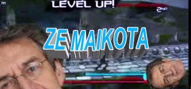 [Live] ZE MAIKOTA SHOW 3