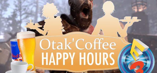 [E3] Happy Hours : résumé de la conférence Sony