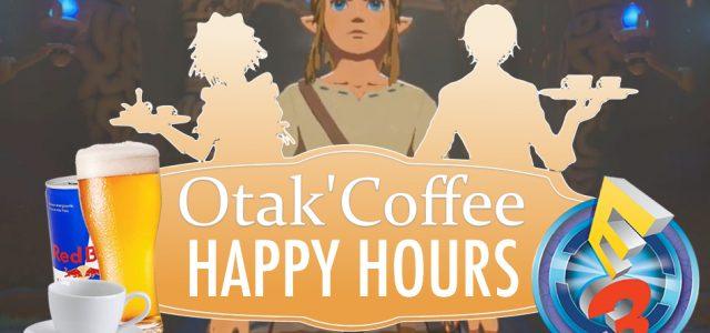 [E3] Happy Hours : résumé de la présentation Nintendo