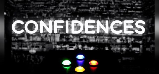 Undropdanslamare nous parle de son documentaire, Confidences
