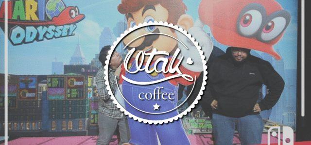 Otak Coffee #48: Nintendo Switch, e-sport et rubrique nécro-nomique
