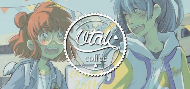 Otak Coffee #59: En route pour la convention Epitanime 2017