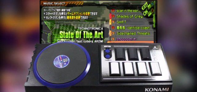 Max300 #04 : Beatmania IIDX